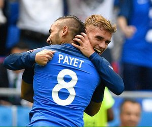 payet and griezmann image