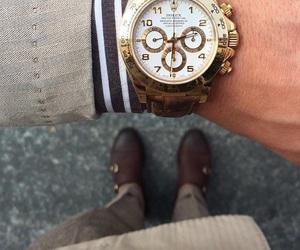 blazer, brown, and fashion image