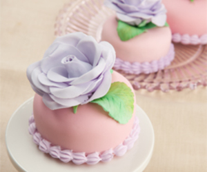 sweet, cute, and cake image