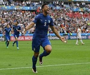 football, azzurri, and euro 2016 image