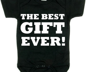 baby clothes, bodysuit, and baby shirt image