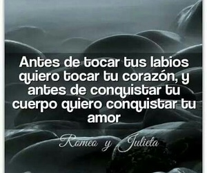 frases, libros, and romeo y julieta image