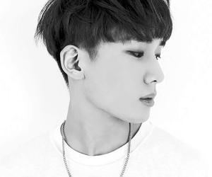 handsome, bias, and idol image