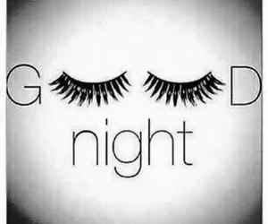 good night and night image
