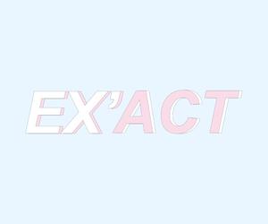 exact, exo, and header image