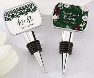 floral, party favors, and wedding favors image