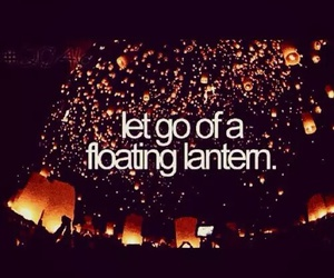 quote and bucket list image