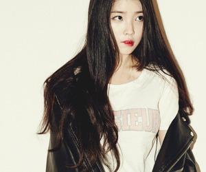 fashion, korean pop, and lee jieun image