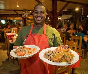 chef, costa rica, and límon image