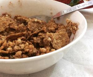 breakfast, Special K, and cereal image