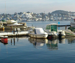 norway and arendal image