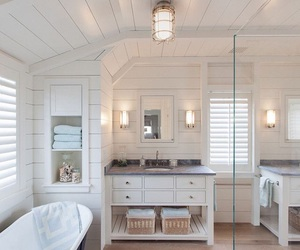 bath, design, and Dream image