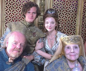 game of thrones, loras tyrell, and margery tyrell image