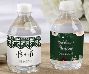 floral, wedding favors, and party favors image