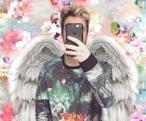 angel and luba image