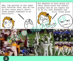 instruments, marching band, and drum corps image