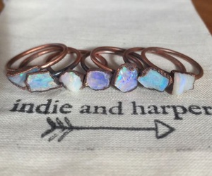 indie, ring, and rings image