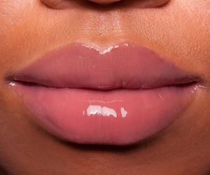 beauty, fashion, and lips image