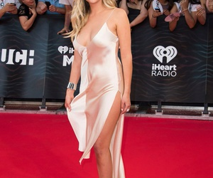 amazing, blonde, and dress image