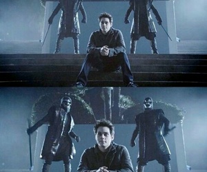 teen wolf, dylan o'brien, and oni image