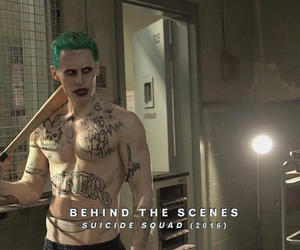 coringa, joker, and dc comics image