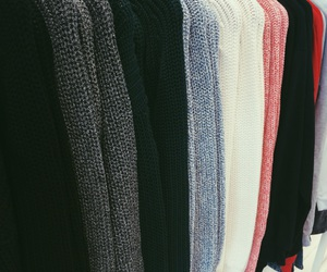 american apparel, colors, and fashion image
