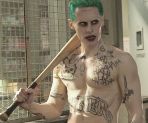 boy, Hot, and jared leto image