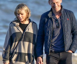 celebrity, couple, and Taylor Swift image