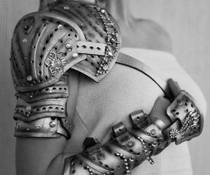 fashion and armor image