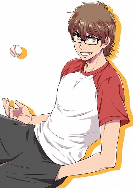33 Images About Miyuki Kazuya On We Heart It See More About