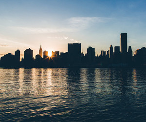 nyc and new york image
