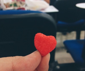 food, cute, and heart image