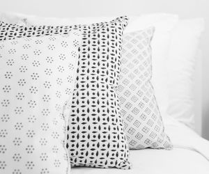pillow, white, and love image