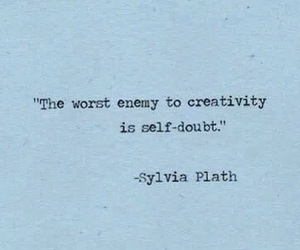 quote, creativity, and enemy image