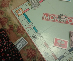 money, monopoly, and cousen image