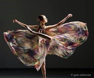 classique, dance, and danse image