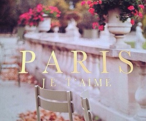 amour, elegance, and love paris image