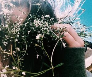 alternative, garden, and summer image