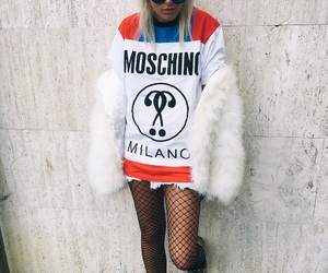 brand, clothes, and girl image