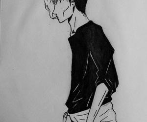 anime, draw, and art image