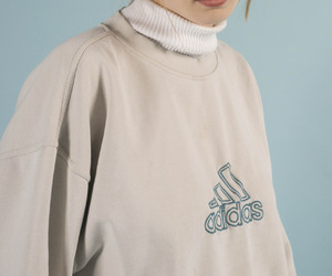 adidas and aesthetic image