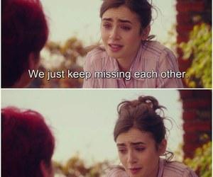love rosie, quotes, and sad image