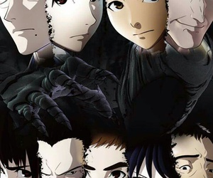 ajin and anime image