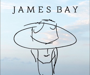 music, james bay, and let it go image