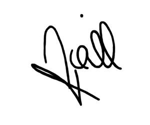edit, signature, and transparent image