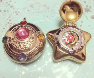 kawaii, sailor moon, and toy image