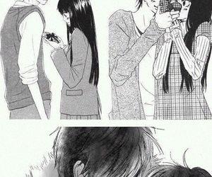 kimi ni todoke, anime, and manga image
