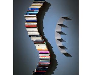 leer, libros, and estantes image