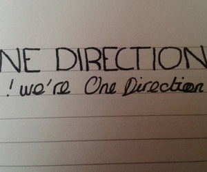 drama, feels, and directioner image