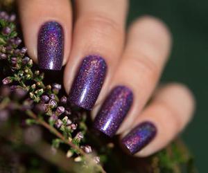 manicure, dance legend, and nail polish image